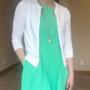 Cynthia Rowley spring dress with pockets